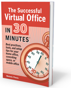Virtual Office book