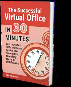 Virtual Office book
