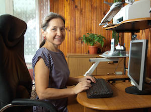 Telecommuting quiz from The Successful Virtual Office In 30 Minutes